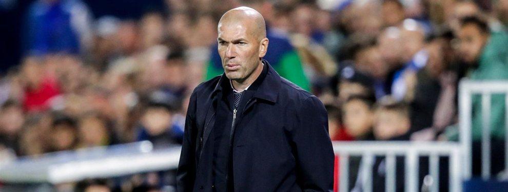 La llegada de Zinedine Zidane al vestuario del Real Madrid ha sido un halo de luz para muchos de los jugadores que lo han estado pasando mal esta temporada. Julen Lopetegui y Santiago Solari dejaron a varios cracks muy tocados