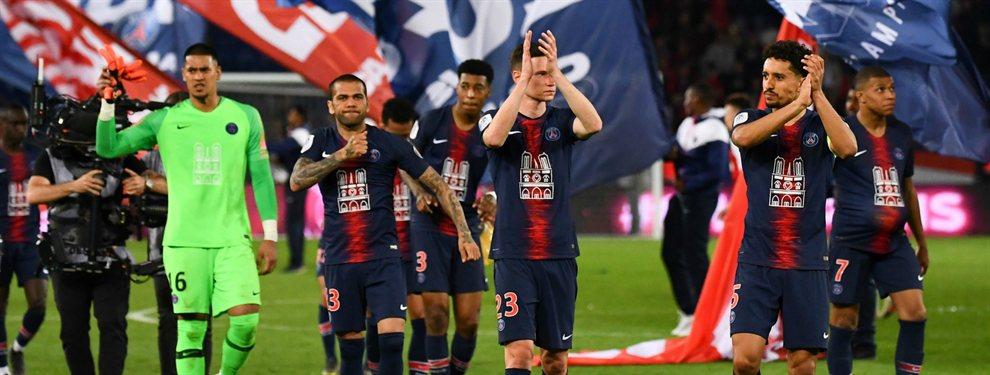 El Barça pretende robarle al PSG el fichaje de una joven promesa, Bilal Hassaini, jugador que maravilla en las categorías inferiores del Nancy y en la selección francesa.