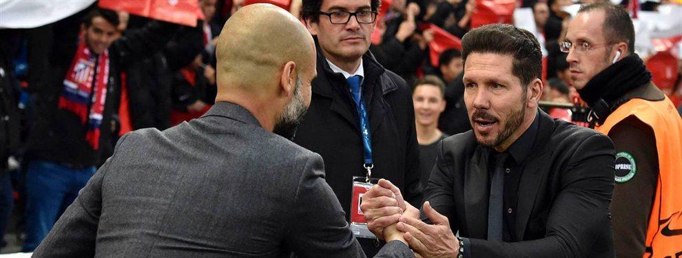 La puja por Mauro Icardi se recrudece. Tres grandes conjuntos europeos, PSG, Manchester City y Atlético de Madrid, pelean para llevarse al astro del Inter de Milán.