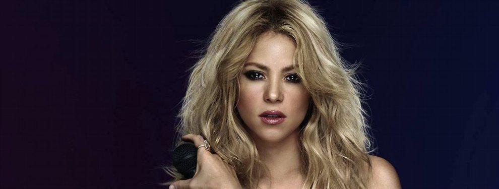 Shakira no es lo que fue. La cantante colombiana ha sufrido una transformación que en poco, o nada, recuerda a la muchacha que salió de Barranquilla. La lista de intervenciones de la mujer de Piqué en su cuerpo es larga