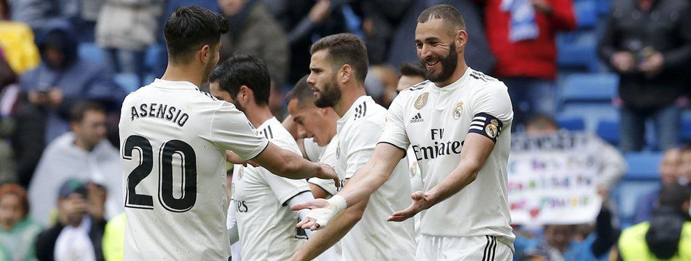 Zinedine Zidane va por pasos. Ha regresado a un Real Madrid en decadencia, que ha ofrecido una imagen bochornosa y que ha quedado eliminado de todas las competiciones demasiado pronto.