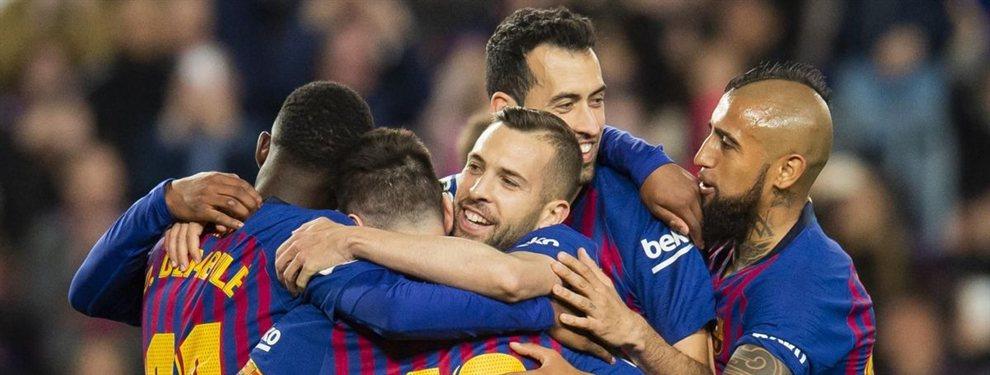 El Barça tendrá que medirse a un Liverpool extra motivado, protagonista de una temporada excepcional que corre el serio riesgo de quedarse sin premio en forma de título.
