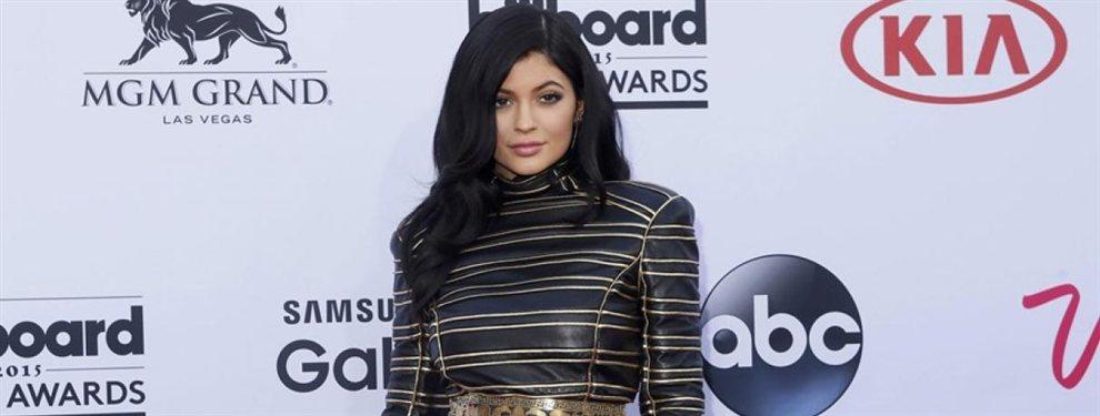 Locura con los leggins de Kylie Jenner al estilo Kardashian y Jennifer López