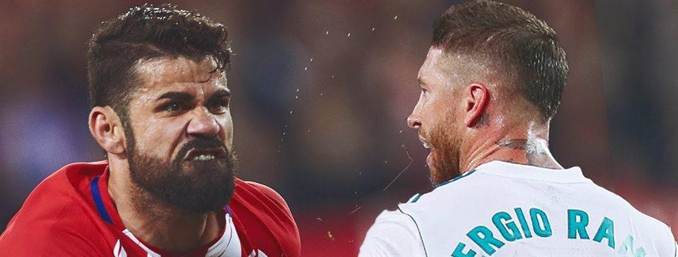 Desde el Atlético de Madrid se han enterado del deseo que tiene el goleador de jugar en LaLiga, lo que encaja a la perfección para intentar reemplazar a un Diego Costa que se ha dedicado más al conflicto que a jugar fútbol.