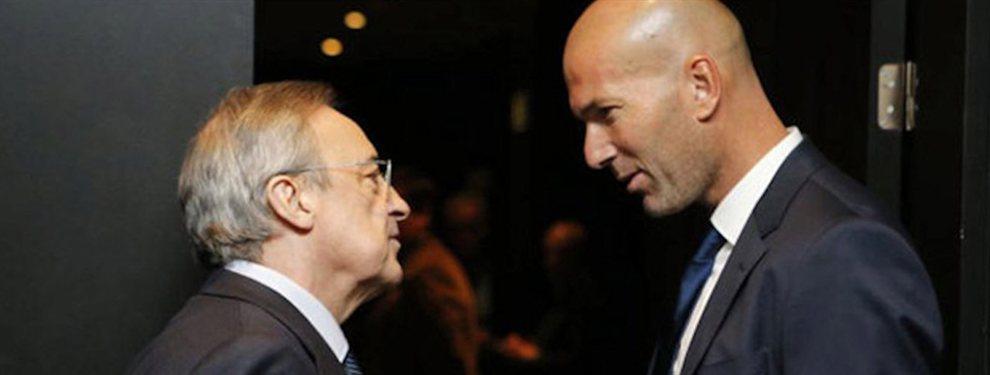 Las preferencias de jugadores por parte de Zidane siguen siendo las mismas, evidentemente el gusto futbolístico del entrenador no ha variado, pero se esperaba que le diera oportunidad a otros jugadores.