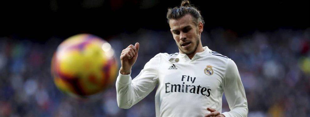 Las salidas en la plantilla del Madrid no están seguras, pero si hay un nombre por el cual apostar que tendrá un futuro lejos de la casa blanca, ese es Gareth Bale. Desde la etapa anterior de Zidane no tuvo la mejor relación.