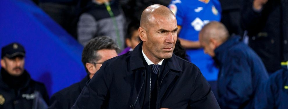 Desde su época como jugador, Zidane tuvo cualidades técnicas de alguien distinto, por esa razón, ahora como técnico tiene la virtud de saber detectar a esos futbolistas con características que les permitirán distanciarse del resto
