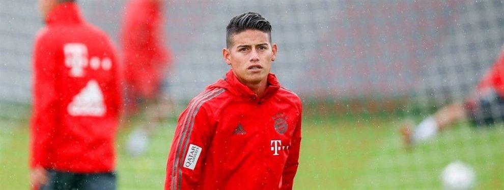 El cafetero tiene problemas para hacerse un lugar en la titularidad de uno de los planteles del Bayern Munich que peor rendimiento ha tenido en las últimas temporadas.