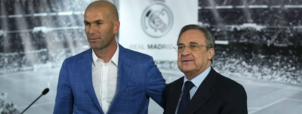 Zinedine Zidane ha elaborado una lista de bajas después del ridículo ante el Rayo Vallecano. En ella, hay muchos nombres que sorprenderán a propios y extraños en el Real Madrid