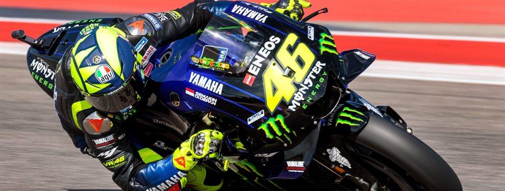 Valentino Rossi saca a la luz toda la verdad de lo que está sucediendo actualmente en Honda, con Márquez y Lorenzo en problemas