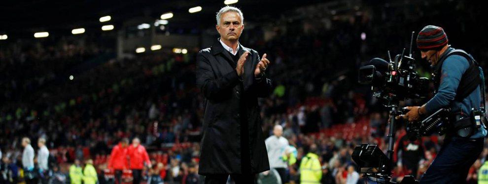 Mourinho dirigirá al Inter de Milán y se llevará con él a dos piezas del Real Madrid, Modric y Varane, y una del Barça, Coutinho