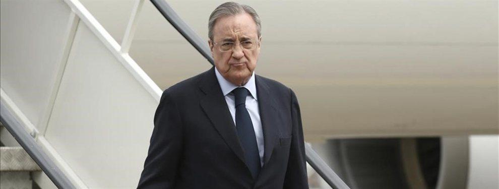 Florentino Pérez ha comunicado a cinco cracks del Real Madrid que no cuentan con ellos: Modric, Kroos, Casemiro, Asensio y Lucas Vázquez