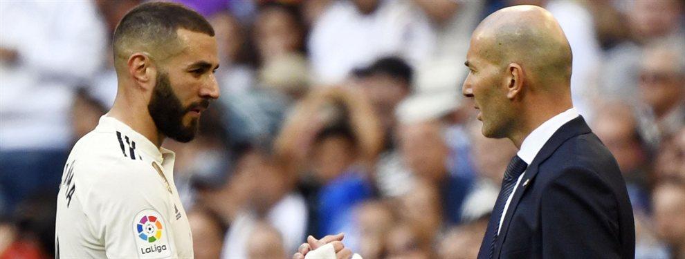 El Real Madrid tiene un fichaje millonario sobre la mesa por orden de Zidane, y es es Gonçalo Guedes, del Valencia