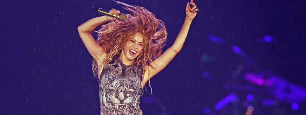 El meneo de caderas de Shakira a lo Jennifer López que arrasa YouTube