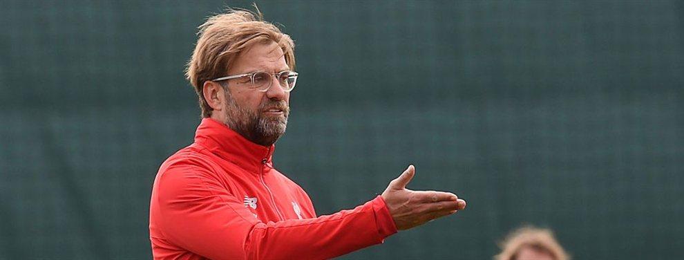 El Liverpool pretende robarle un crack al Real Madrid, y es un protegido de Florentino Pérez: Vinicius Junior