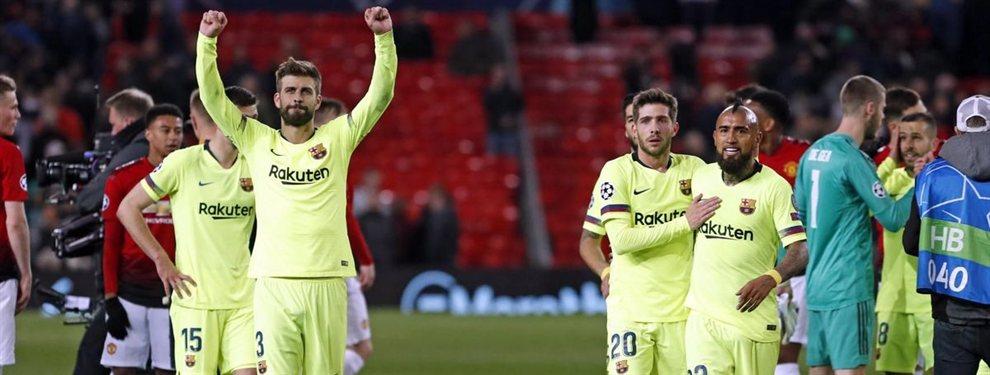 Luka Jovic ha dado calabazas al Barça y ha optado por negociar con el Real Madrid su posible futuro