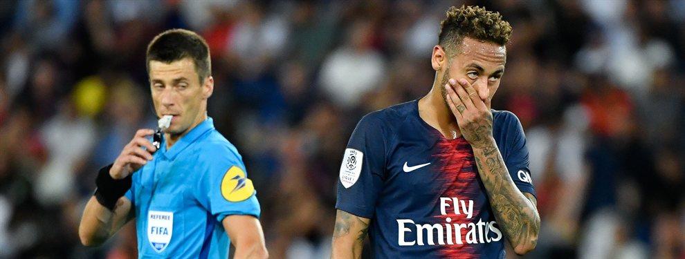 Marquinhos y Dani Alves, amigos íntimos de Neymar en el PSG, no dudaron en criticar públicamente a su compañero por sus líos