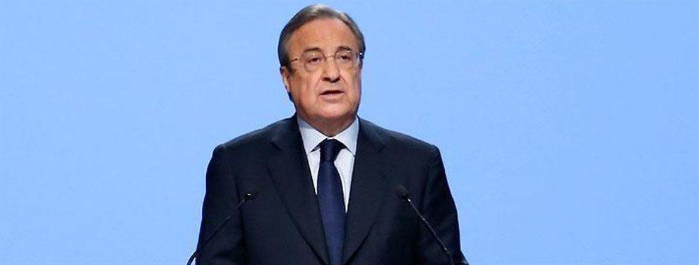 20 millones: Florentino Pérez cierra la primera venta de Real Madrid