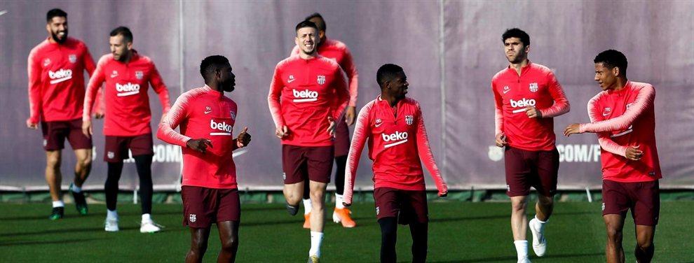 El Barça planea traspasar a Coutinho, Umtiti y Rakitic, por los que espera recaudar cerca de 300 millones de euros