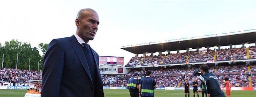 Que no venga. La estrella mundial que han vetado en el Real Madrid