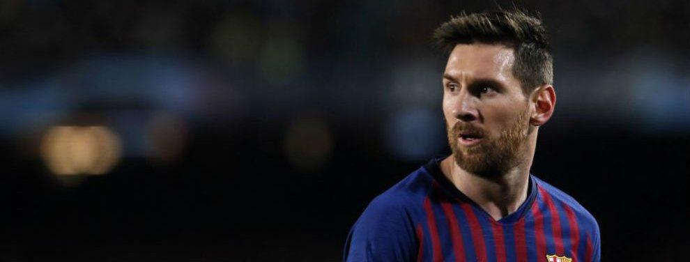 Estuvo muy cerca de fichar por el Barça pero lo acabó rechazando, ahora saben cuál es el motivo: ¡Era madridista!