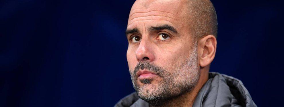 El Manchester City puede llevarse un crack del Barça a precio de coste. Los azulgranas lo ofrecen.