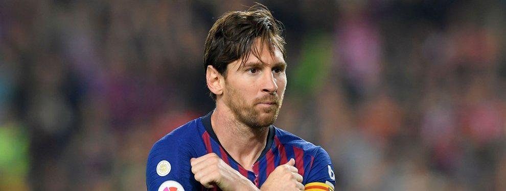 El Barça podría perder uno de sus cracks por culpa del PSG, quienes buscan ganar la Champions el año próximo.