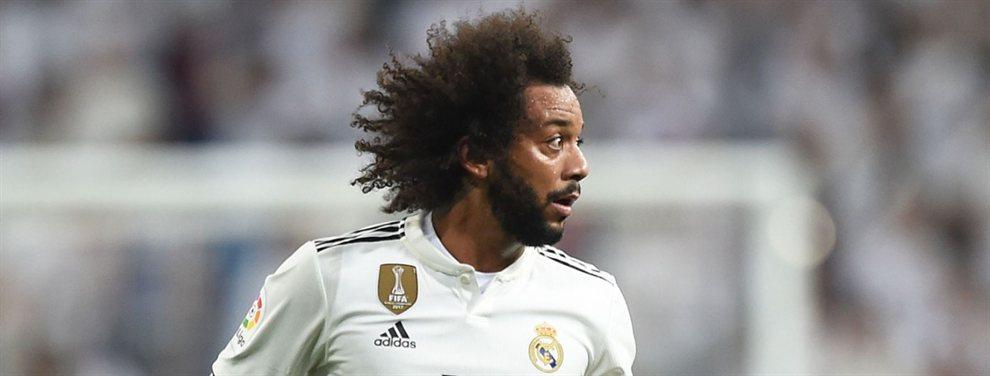 Rodrygo se alojará en la Moraleja, donde será el vecino de Marcelo. El joven crack brasileño se enrolará en el Real Madrid este verano