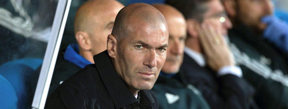 Zidane ha comunicado a Bale, Ceballos y Marcos Llorente que su futuro no pasa por el Real Madrid