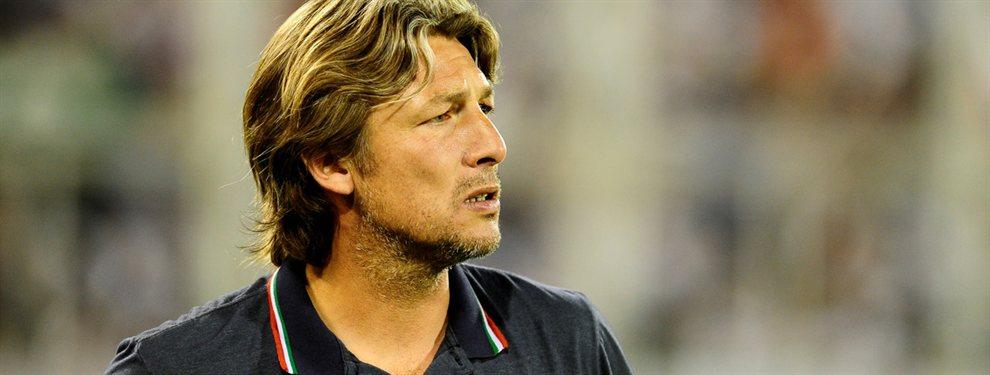 Newell's prentende contar con Heinze, pero el entrenador aún no se refirió acerca de su futuro.