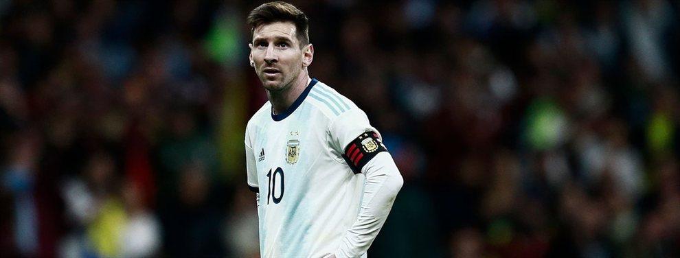 Argentina se enfrentaría con Nicaragua en el amistoso previo al viaje rumbo a Brasil para disputar la Copa América.