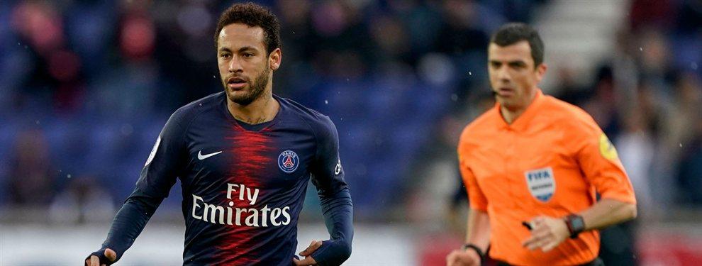 Pep Guardiola, Barça y Real Madrid pujan por el nuevo Neymar