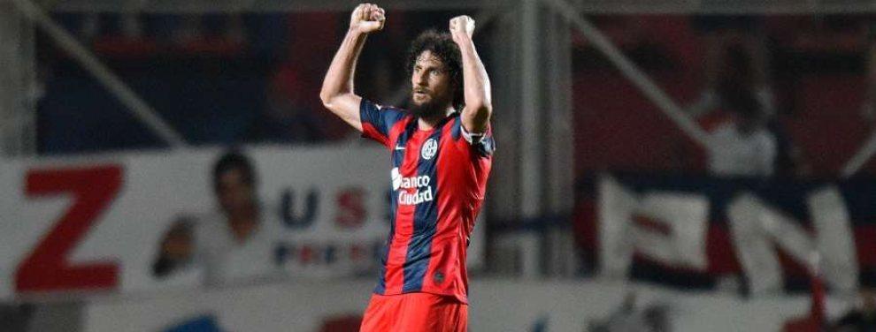 Fabricio Coloccini renovará su contrato con San Lorenzo y será convocado a la Selección Sub 23.