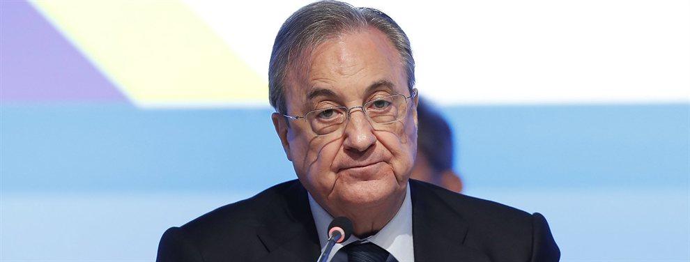 El Real Madrid pudo tener al crack del momento por un precio bajísimo, pero no se atrevió.