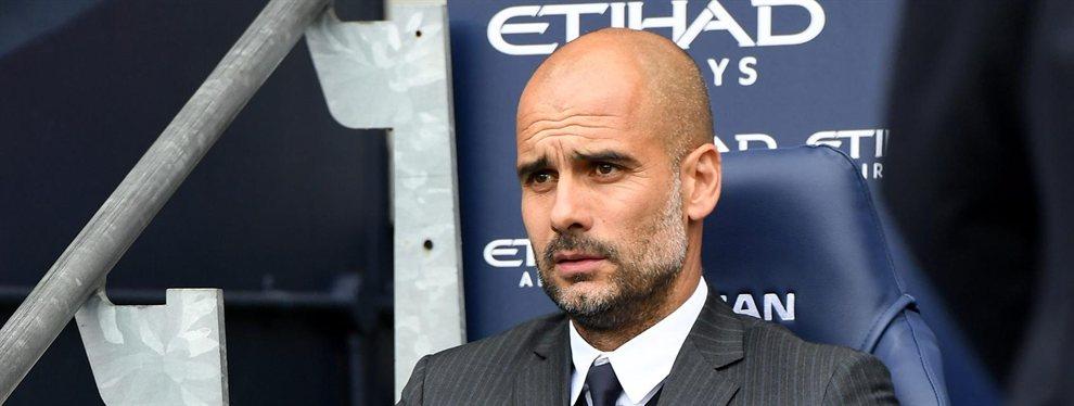Pep Guardiola pide dos jugadores, pone precio y fecha de presentación