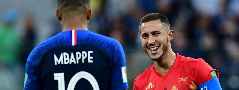 Si todo se mantiene según lo acordado, 'El Duque' logrará cumplir una de sus metas desde que era niño, jugar en el Real Madrid.