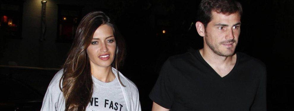 Malas noticias para Casillas: La última hora que destroza a Sara Carbonero