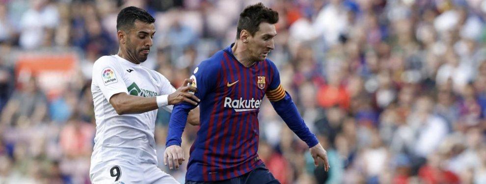 Messi cierra la primera venta del Barça (y es millonaria)