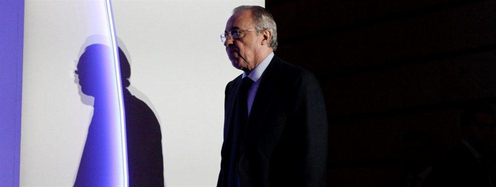 Tras dejar cerrado a Eden Hazard, ahora Florentino Pérez se lanza a por Paul Pogba y Matthijs de Ligt para el Real Madrid
