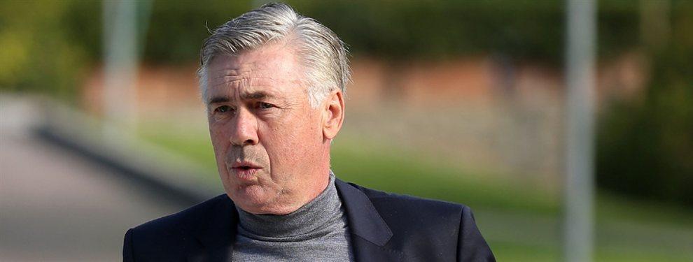 Carlo Ancelotti pelea por Jean-Clair Todibo, si bien el Barça no quiere cedérselo al Napoli