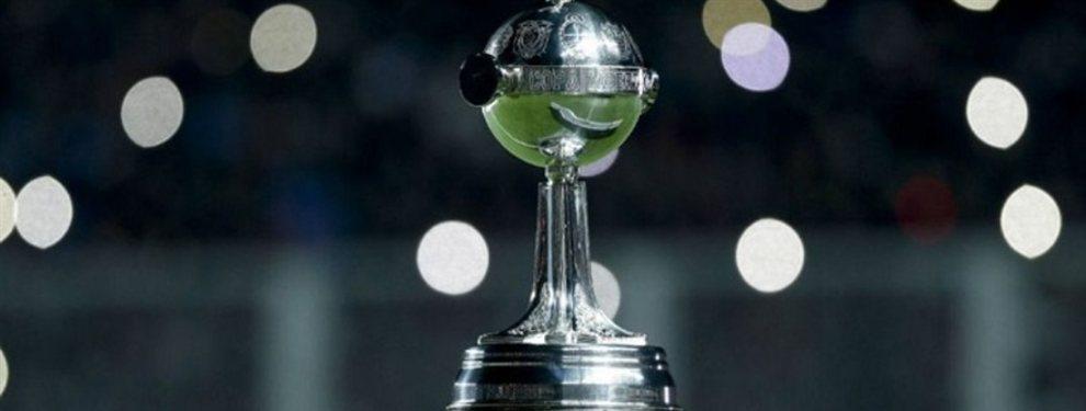 Se sortearon los octavos de final de la Copa Libertados: River y Boca se cruzarían en las semifinales.