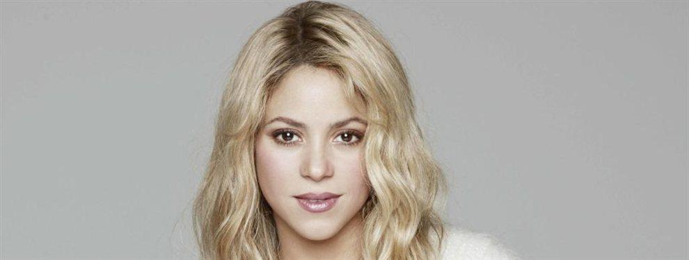 """El video de Shakira en leggings: """"¿No lleva ropa interior?"""""""