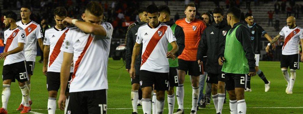 River deberá alentar por Boca en la Copa de la Superliga para ingresar directo a la Libertadores.