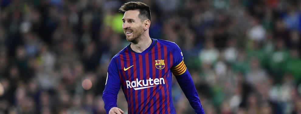 Messi ha paralizado la salida de Nelson Semedo y ha pedido el fichaje de Joshua Kimmich