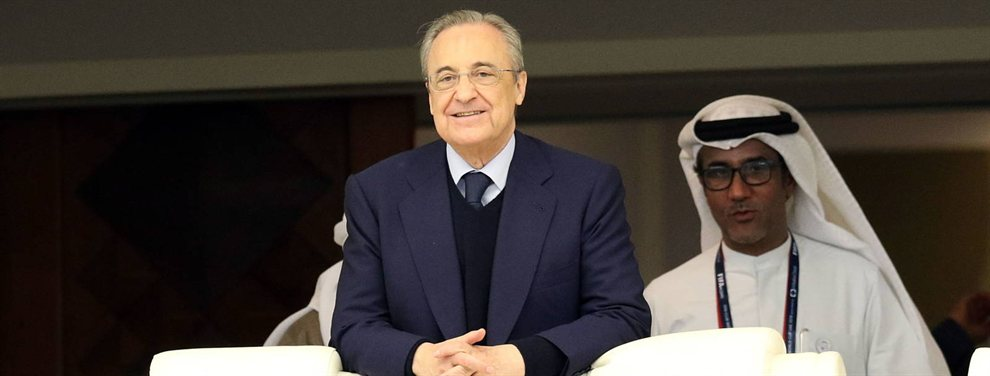 Florentino Pérez intentará traer a Donny Van de Beek al Real Madrid, pero el Ajax se niega a dejarle salir