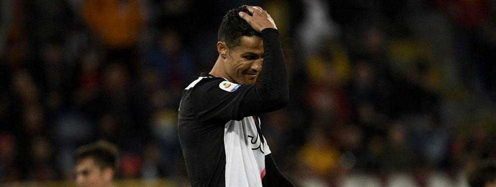 Paulo Dybala ha comunicado públicamente su deseo de salir de la Juventus de Cristiano Ronaldo y quiere acabar en el Real Madrid
