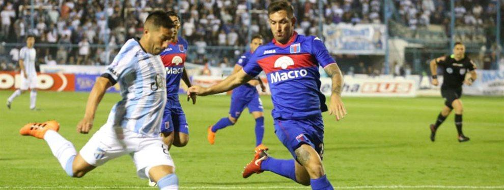 Atlético Tucumán y Tigre disputarán la primera semifinal de la Copa de la Superliga.