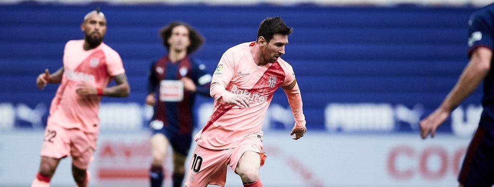 Isco Alarcón llamó al Barça para ofrecer sus servicios, pero le rechazaron, lo que le motivó a seguir en el Real Madrid