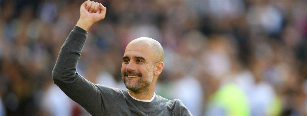 El Barça observa como el Manchester City se ha adelantado en la puja por llevarse a RodrIgo Hernández