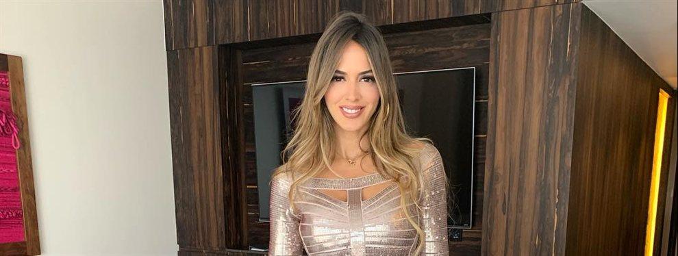 """La guapa modelo Shanon de Lima es una de ellas. Por su trayectoria amorosa ha pasado desde Marc Anthony hasta el boxeador """"Canelo"""""""